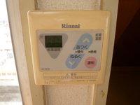 温度調節機能もあります!