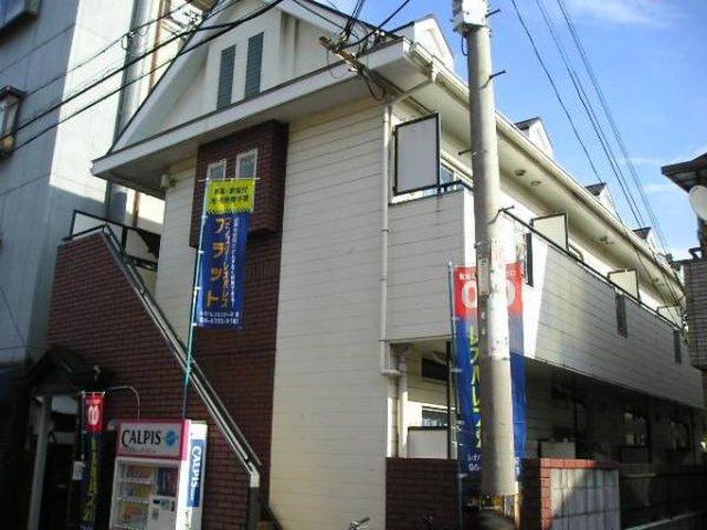 タウンハウス